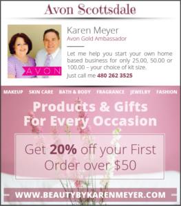 Regnal Media for beautybykarenmeyer.com